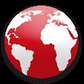 3D Earthquake icon