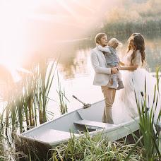 Wedding photographer Mila Getmanova (Milag). Photo of 11.01.2017