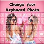 Change Your Keyboard Photo