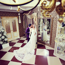 Wedding photographer Vladimir Popov (Photios). Photo of 22.11.2015