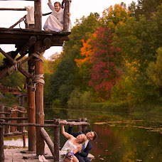 Wedding photographer Oleg Taraskin (Toms). Photo of 17.09.2015