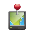 MY GPS POSITION 2 icon