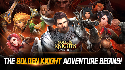 Golden Knights Universe 20 androidappsheaven.com 1