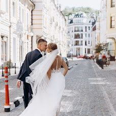 Wedding photographer Alinka Pilipec (alinka999). Photo of 31.10.2018
