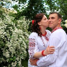 Wedding photographer Yuliya Pankova (Pankovajuli). Photo of 30.05.2017