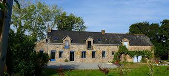 maison à Saint-Nicolas-du-Tertre (56)