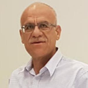 Shalom Broyer