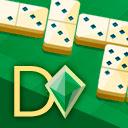Domino Diamond Icon