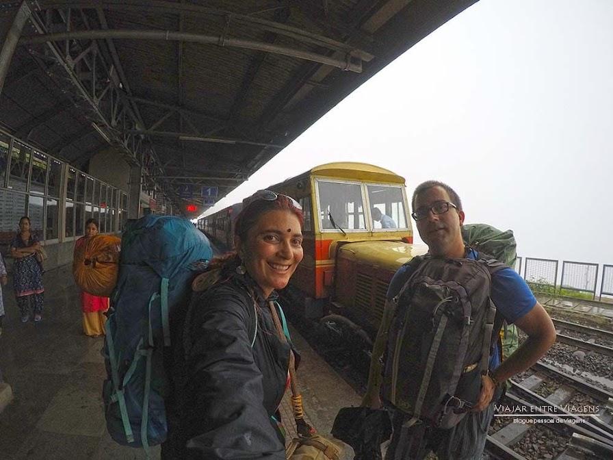 Percorrer o Himachal Pradesh de KALPA a SHIMLA passando por SARAHAN | Índia