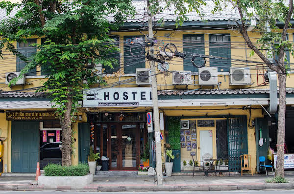 Bed and Butler Hostel