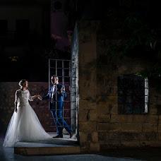 Wedding photographer Nikitas Almpanis (almpanis). Photo of 04.04.2015