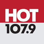 HOT 107.9 - Acadiana's Hottest Music (KHXT)