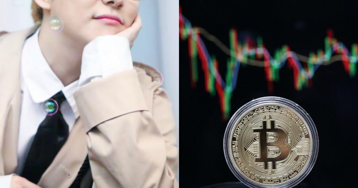 K Pop Idol Buys Bitcoin Loses A Ton Of Money Koreaboo