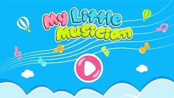 Screenshot of Little Musician