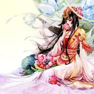 Truyện Lục Hoa Cấm Ái