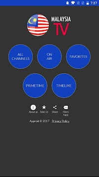 78+ All Malaysia Tv Channels Apk - I6s Android Box IPTV TV