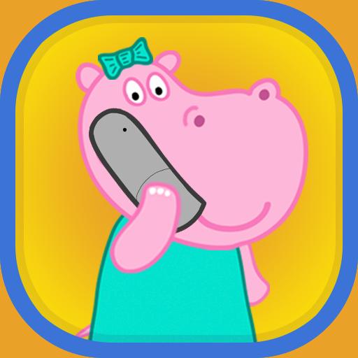 寶寶會說話的手機 教育 App LOGO-硬是要APP
