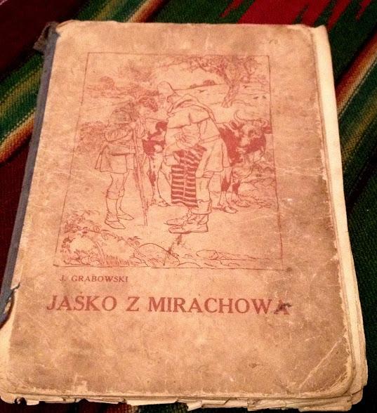 Jaśko z Mirachowa