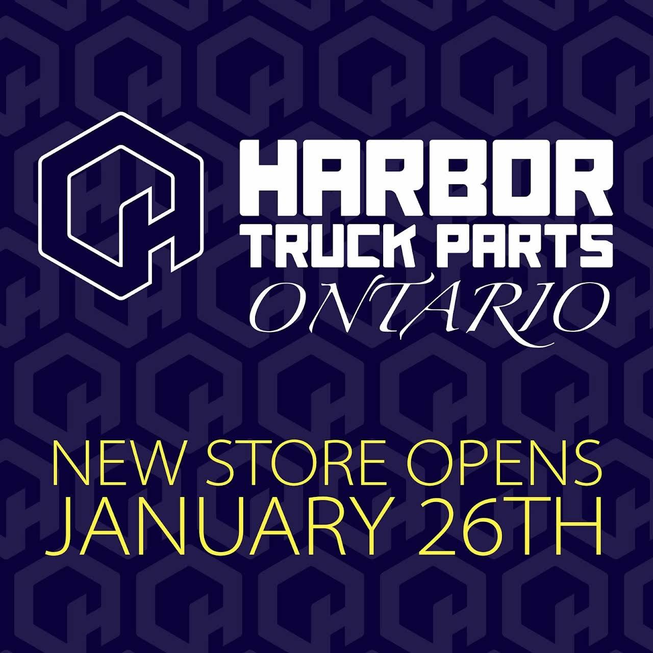 Ontario Truck Parts >> Harbor Truck Parts Truck Accessories Store In Gardena