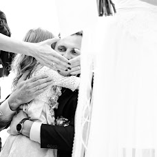 Wedding photographer Sergey Fesenko (sergio-foto). Photo of 17.06.2017