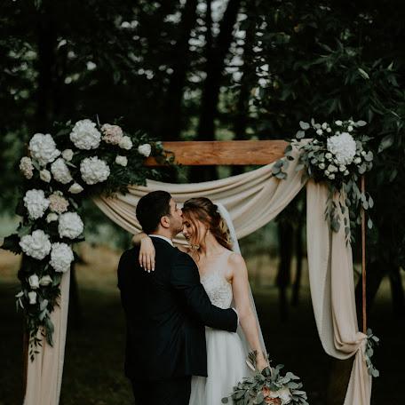 Wedding photographer Sasha Sych (AlexSich). Photo of 06.09.2017