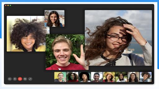 Online  zoom Cloud Meetings Guide screenshot 3