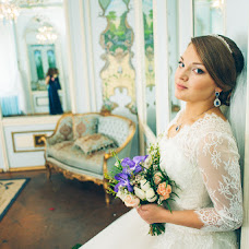 Wedding photographer Ilbar Rakhmankulov (ilbar). Photo of 25.02.2016