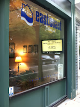 Photo: East Coast Financial Corp. in Bristol RI proudly displaying their BBB Accreditation