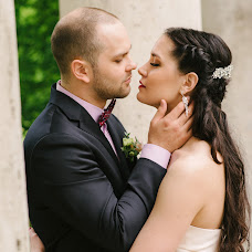 婚礼摄影师Olesya Ukolova(olesyaphotos)。19.06.2017的照片