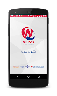 Nepzy-Recharge,Flight,Hotel- screenshot thumbnail