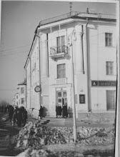 Photo: Угол Автозаводской и Горького