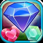 Jewels Rush Icon