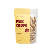 Chao + Pan - Original Pork Crisps