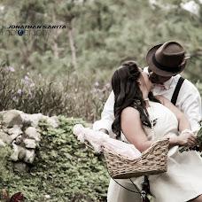 Wedding photographer Jonathan Sarita (Jonathansarita). Photo of 13.04.2017