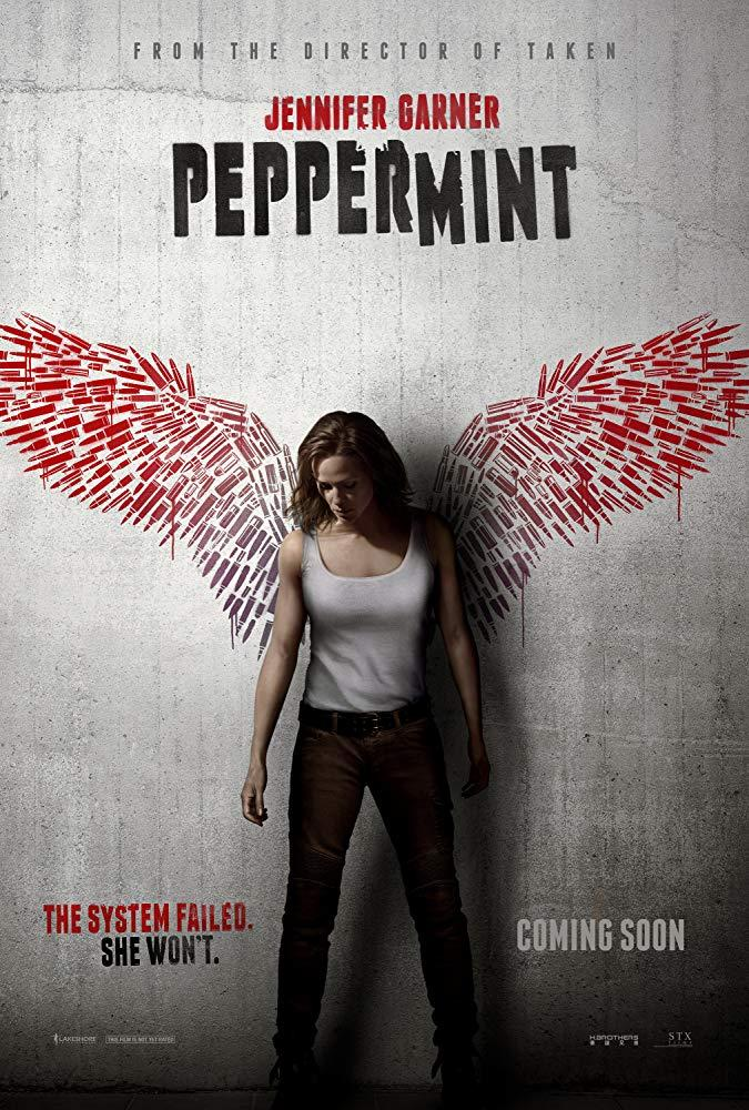 4. PEPPERMINT