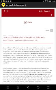 Tải Game Pelletteria Cosenza