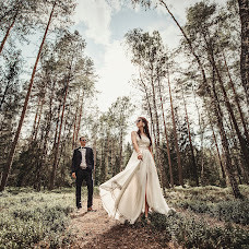 Wedding photographer Ieva Vogulienė (IevaFoto). Photo of 16.09.2018