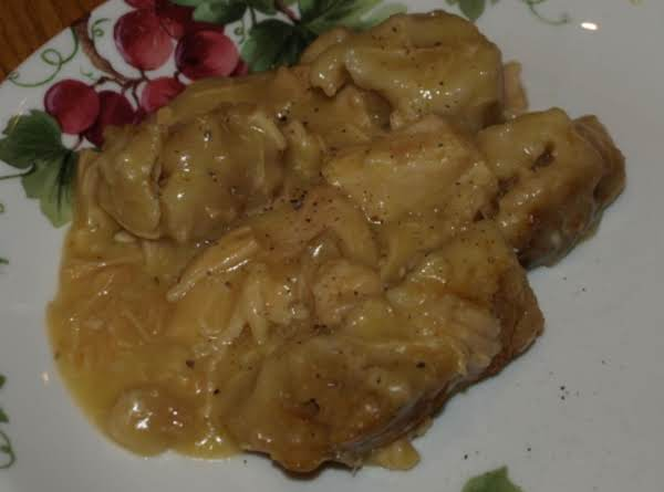 Like Grandma's Chicken 'n' Dumplings Recipe