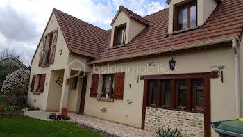 maison à Moissy-Cramayel (77)