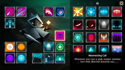 Ritual: Sorcerer Angel