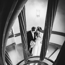Wedding photographer Olga Berngard (berngard). Photo of 10.01.2016