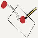 Draw SpongeBall Magic Trick icon