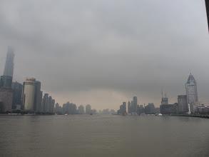Photo: The river Huangpu
