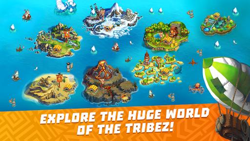 Trade Island Beta modavailable screenshots 9