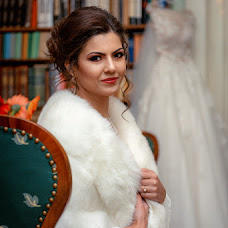 Wedding photographer Alexandru Moldovan (ovex). Photo of 08.10.2018