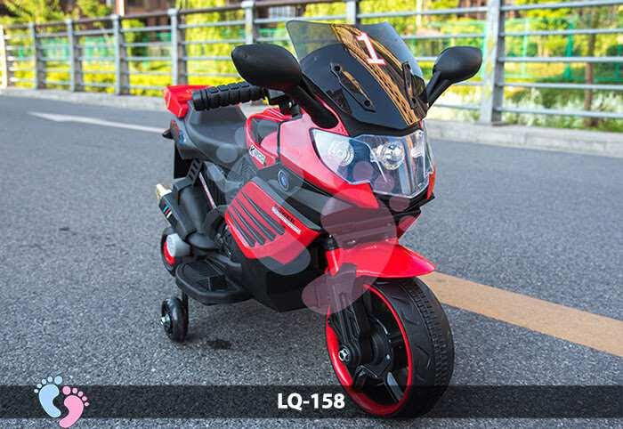 Xe máy điện cho bé LQ-158 8