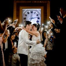 Fotógrafo de bodas Harold Beyker (beyker). Foto del 23.06.2017