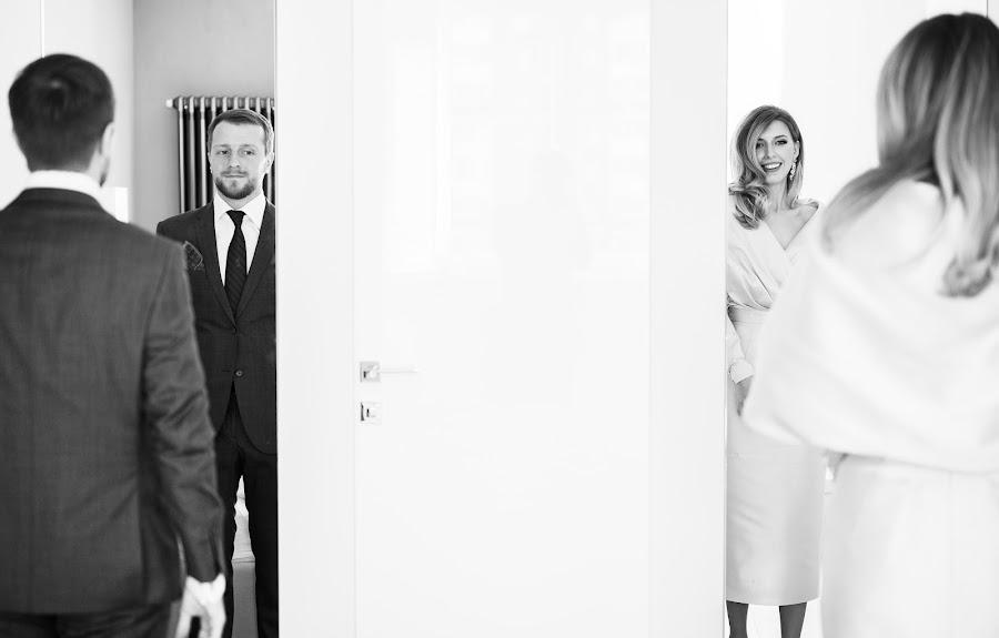 Wedding photographer Artur Pogosyan (Pogart). Photo of 11.11.2019