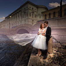 Wedding photographer Igor Khrebtyugov (igrokigorek). Photo of 24.08.2015