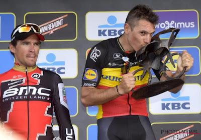 Ambitieuze 'Phil' Gilbert wil naast Parijs-Roubaix en Milaan-Sanremo nog andere tot de verbeelding sprekende koers winnen